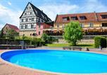 Hôtel Uhlstädt - Landhotel Edelhof-1