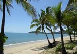 Hôtel Port Douglas - Clifton Beach Retreat-2