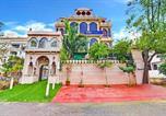 Hôtel Jaipur - Fabhotel Shree Villas-1