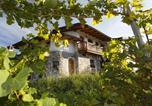 Location vacances San Floriano del Collio - Pri Marjotu-1