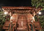 Location vacances Borobudur - Omah Kecebong-4