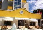 Hôtel Lignano Sabbiadoro - Hotel Villa Luisa-1