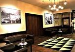 Hôtel Finlande - Hotel Leikari-3