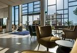 Hôtel 4 étoiles Aix-en-Provence - Golden Tulip Marseille Airport-2