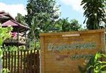 Location vacances Khao Kho - บ้านสวนศรเพชร-1