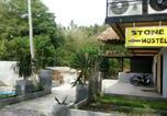 Hôtel Ko Tao - Stone Hostel-3