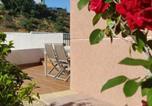 Location vacances San Juan de los Terreros - Casa Bony-1
