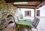 Location vacances  Province de Livourne - Appartamento Villa Vittorio-3