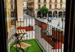 Location vacances  Zamora - La Casa de los Infantes-1