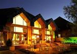 Hôtel Bloemfontein - Black Mountain Leisure and Conference Hotel-1