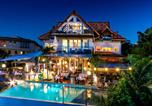 Hôtel Martinique - La Suite Villa