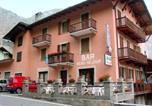 Hôtel Vallée d'Aoste - Hotel Beau Sejour-1