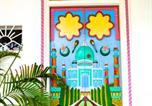 Location vacances Pondicherry - Aadhaar Guest House-3