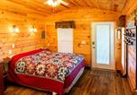 Location vacances Forks - Crescent Beach and Rv Park-4