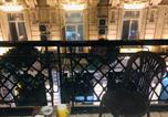 Hôtel Baku - Vantage Hostel-4