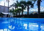 Location vacances Casola di Napoli - Villa Cycas-1
