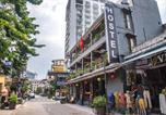 Hôtel Vietnam - Vietnam Backpacker Hostels - Hue-1