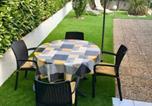 Location vacances Lunel - Guest House La Costière-4