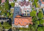 Villages vacances Lychen - Hotel Atol-4