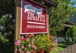 Location vacances Ettal - Hotel Garni Zugspitz-4