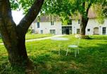 Hôtel Consolation-Maisonnettes - Chambres d'hôtes Béred Vuillemin-4