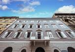 Hôtel Trieste - Hotel Solun-3