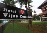 Hôtel Madikeri - Vijay Comforts-4