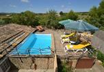 Location vacances Sant Llorenç des Cardassar - Montserrat-3