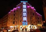 Hôtel Meknès - Hotel Mounia-1