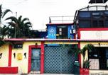 Hôtel Équateur - Dreamkapture Hostel-2