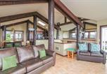 Location vacances Lincoln City - A Beach Treehouse Home-2