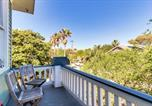 Location vacances Galveston - Three Sisters: Full Property-2