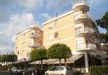 Hôtel San Felice Circeo - Hotel Residence Riva Gaia-1