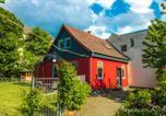 Location vacances Altenau - Ferienhaus Keck-1