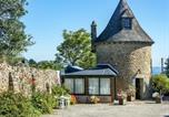 Location vacances Brest - Holiday Home Le Pigeonnier-1