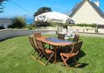 Location vacances Carantec - Holiday Home Kermor - Plg203-3