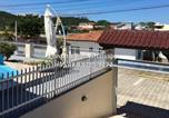 Location vacances Bombinhas - Casa Zimbros-4