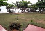 Hôtel Trincomalee - Sea View Beach Hotel-1