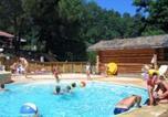 Camping Haute-Garonne - Camping Namaste-1