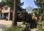 Hôtel Népal - Krishna House-1