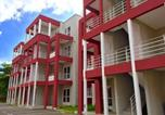 Location vacances Pereybere - Apartment Red Lory-3