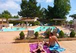 Camping 4 étoiles Saint-Gervais - Le Clos du Moulin-1