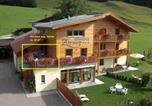 Location vacances Castelrotto - Residence Zirmer - Apartment Sonne-3