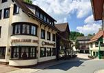 Location vacances Altenau - Landhotel Alte Aue-1