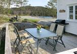 Location vacances Mandal - Holiday Home Der ute - Sow441-2