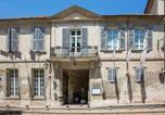Hôtel 5 étoiles Arles - Hotel d'Europe-4