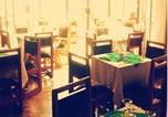 Hôtel Riobamba - Hotel Glamour-4