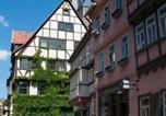 Hôtel Oschersleben (Bode) - Hotel am Hoken-1