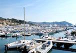 Location vacances Imperia - Locazione turistica Casa del Sole (Imp154)-4