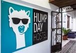 Hôtel Quito - Hump Day Hostel-4